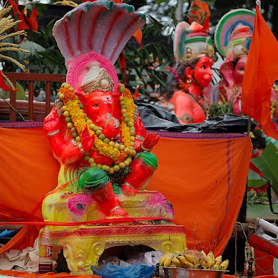 Vinayagar Chaturthi photo