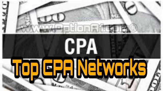 أفضل مواقع CPA لكسب المال من التسويق بالعمولة