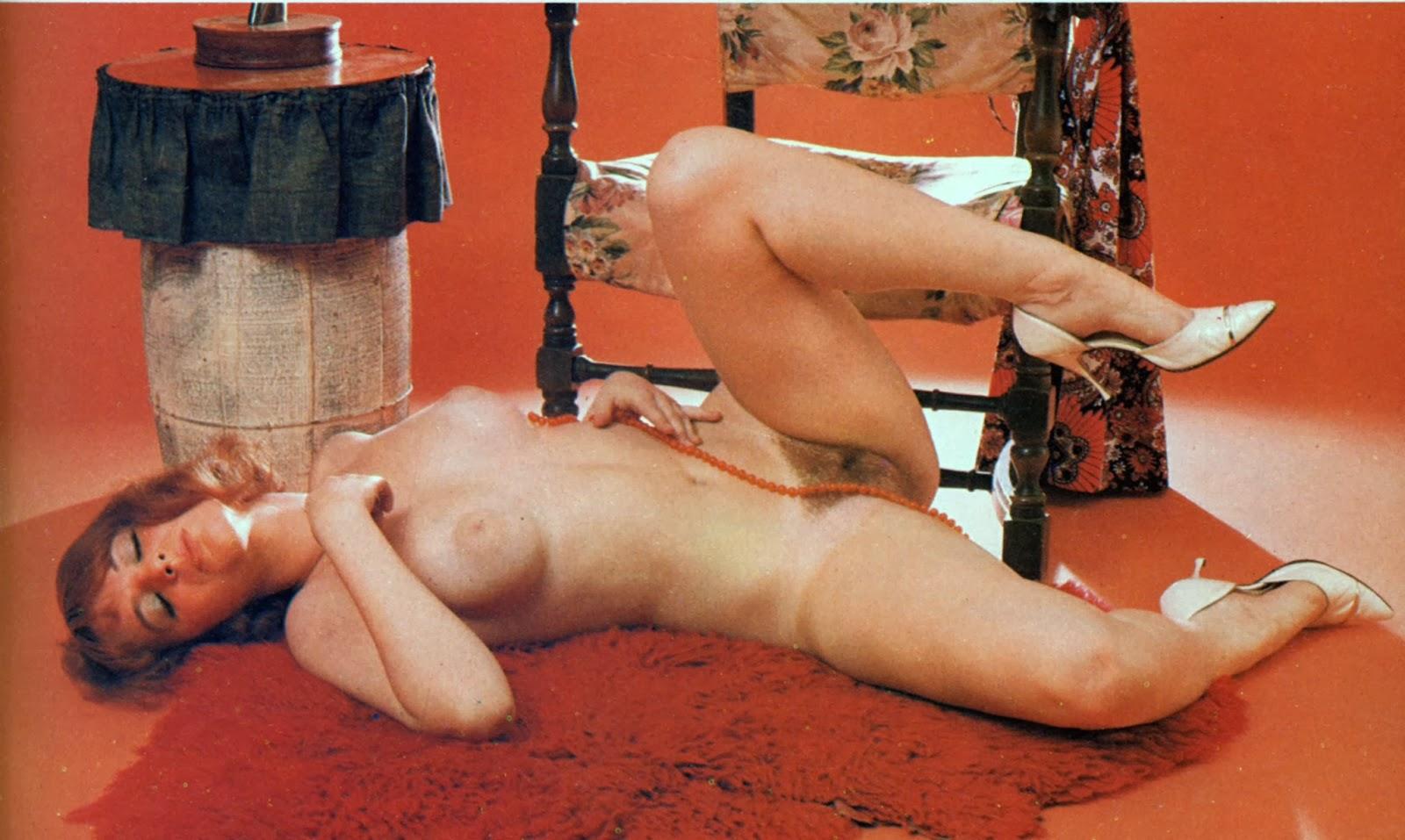 Anne bie warburg compilation of nudes