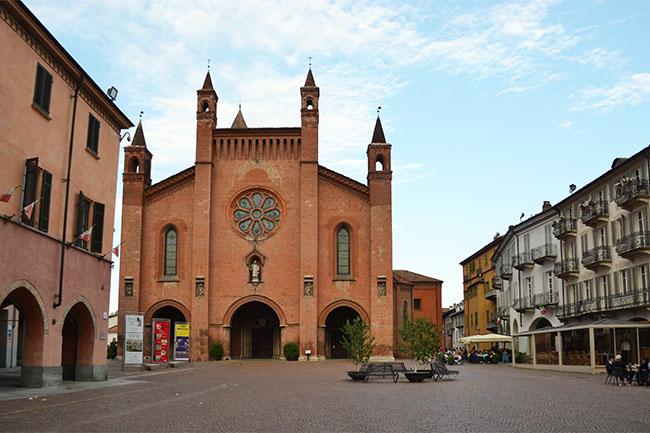Cattedrale di Alba