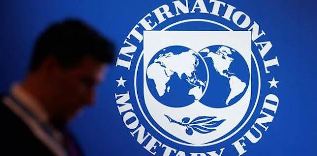 Diingatkan, Pengamat: Pemerintah Sebelum Jokowi Sudah Komitmen Tidak Ngutang Di IMF