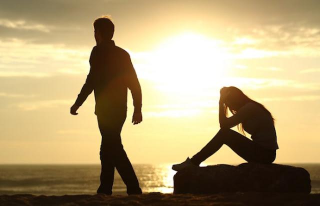 Cinta Bukan Perkara Simpati Yang Akhirny Malah Melukai Hati