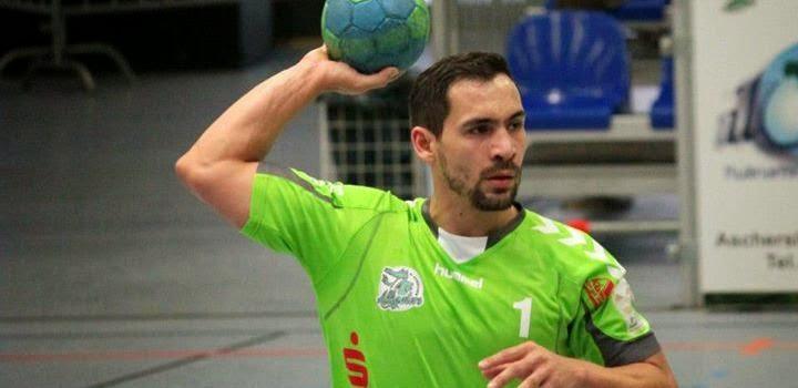 Emil Feuchtmann | Mundo Handball