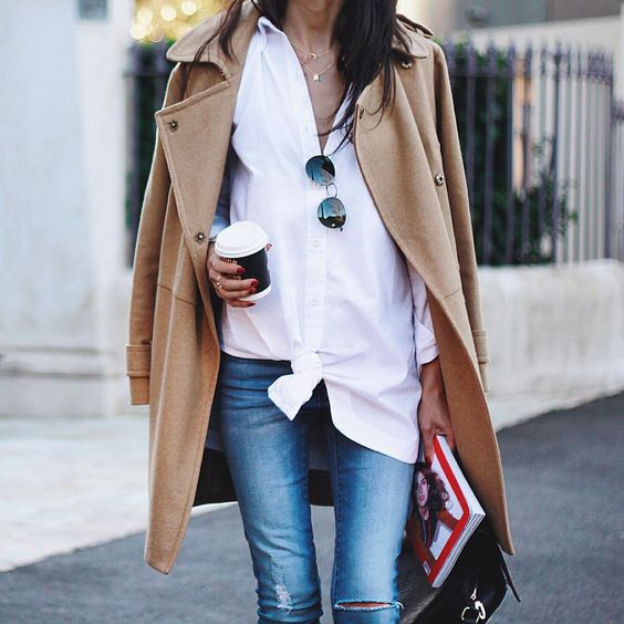 56e7c643524 4 Ways to Wear Your Classic White Shirt This Summer!