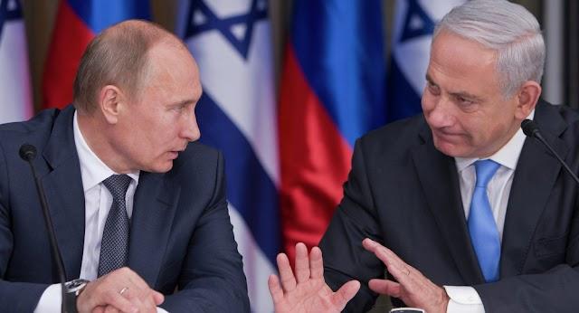Netanyahu: Israel recorda papel da Rússia na vitória sobre fascismo