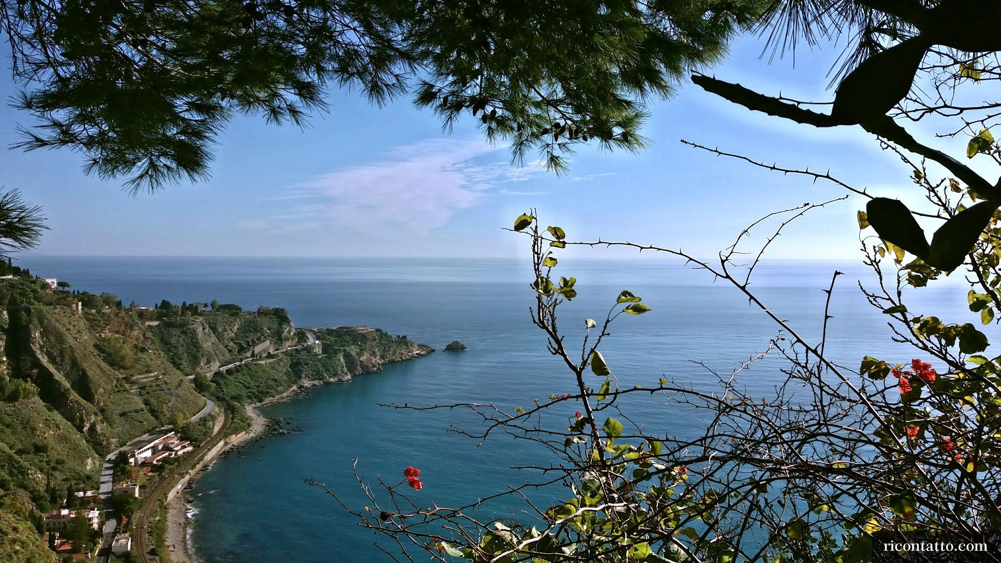 Taormina, Sicilia, Italy - Photo #20 by Ricontatto.com