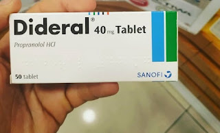 dideral tablet