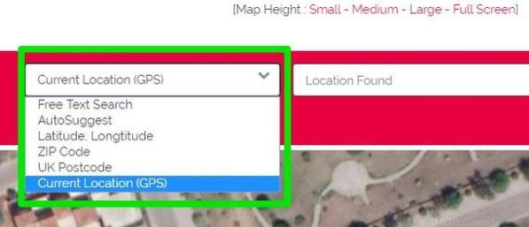 Cara Mengukur Luas Tanah Menggunakan Google Maps-3