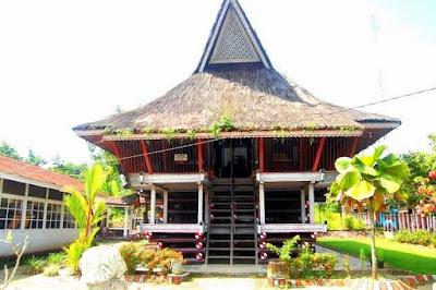 Museum Simalungun.