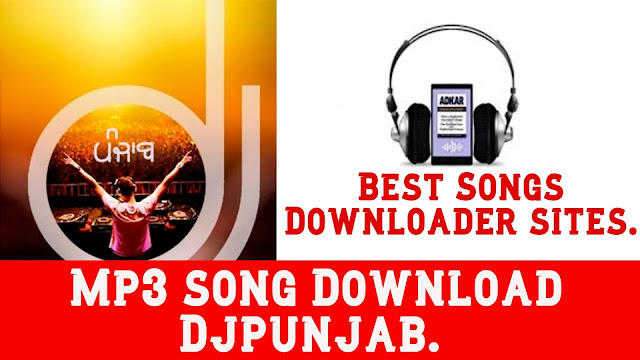 Mp3 song Download - Djpunjab | Free Bollywood Songs Download