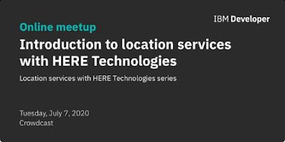 ورشة عمل مجانية أونلاين عن Location Services برعاية Arab IoT & AI