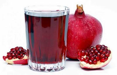khasiat jus buah delima bagi pria