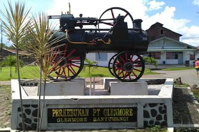 wisata glenmore banyuwangi