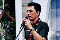 Temukan Ada Belanja di Luar DPA, Kaharuddin Pilih Mundur dari Kadis Pol PP dan Damkar