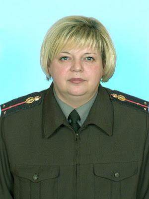 Алёна Ивановна Бронич