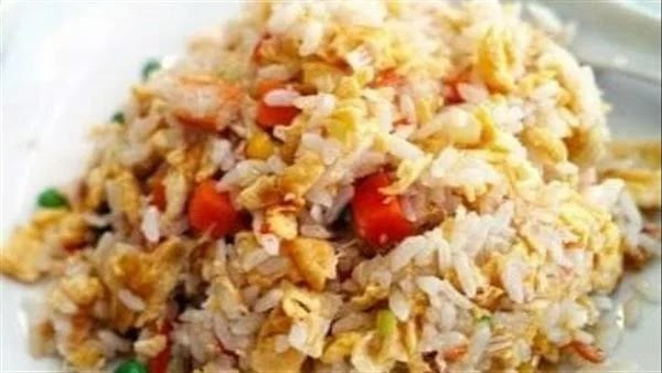 How to prepare Mexican rice with chicken