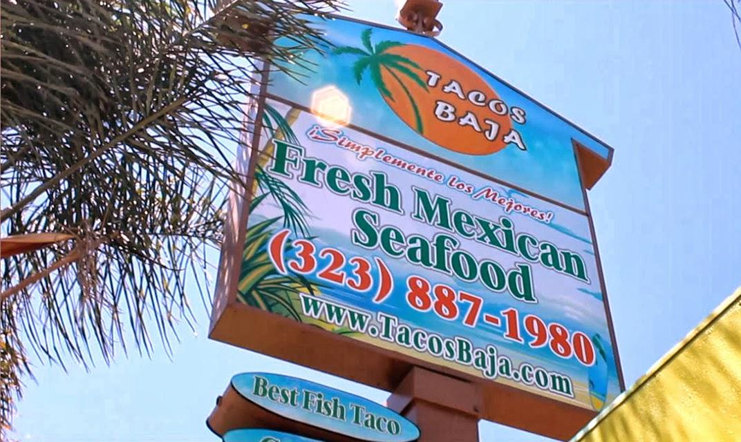 Fish Deals Fast Food