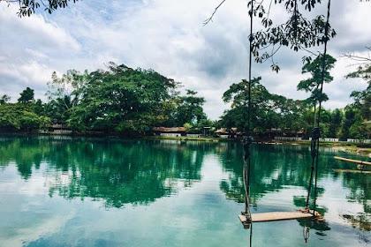 Danau Linting : Pesona Keindahan di Sumatera Utara