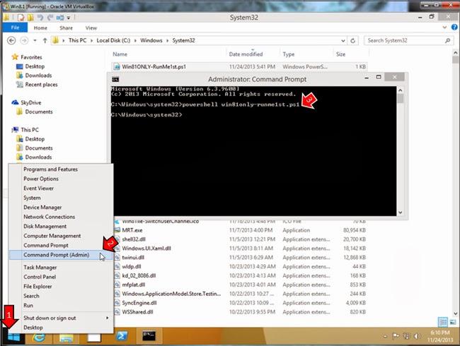 MetadataConsulting ca: Shutdown, Restart, Log-off, Hibernate