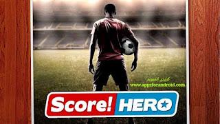 تحميل سكور هيرو معدله | تحميل لعبة score hero نقود بلا حدود وبآخر اصدار