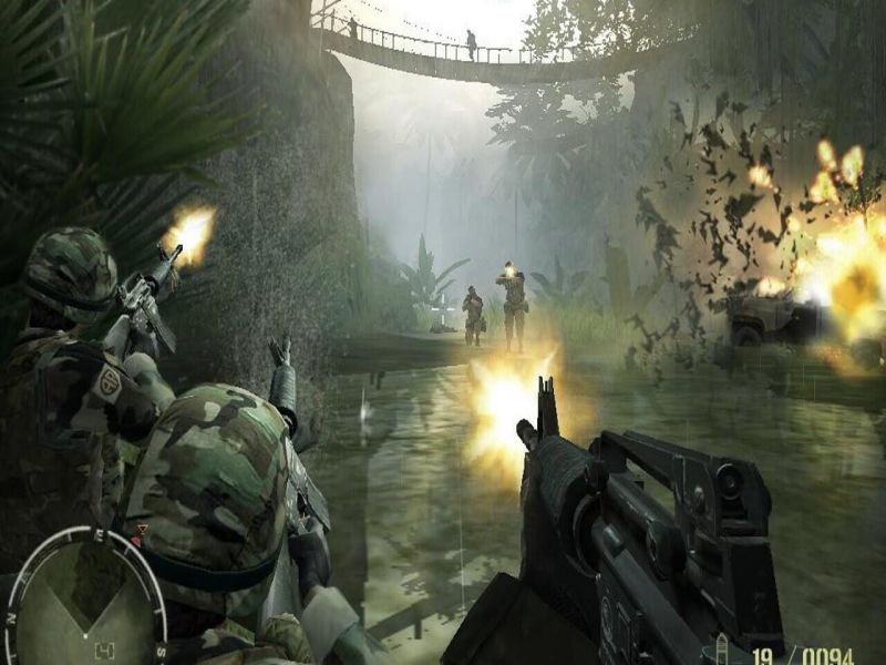 Terrorist Takedown 3 PC Game Free Download