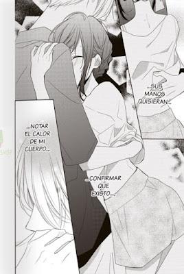 Review del manga Siempre habrá otra oportunidad Vol.3 de Rika Enoki - Ediciones Babylon