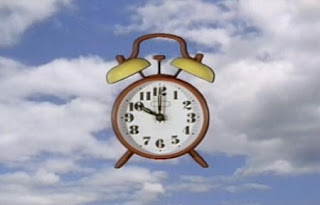 """""""Counting Alarm Clock"""" is a short musical. Sesame Street The Great Numbers Game"""