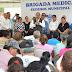 ATIENDE A SECTOR SUR BRIGADA MÉDICA DE SEDESOL MUNICIPAL