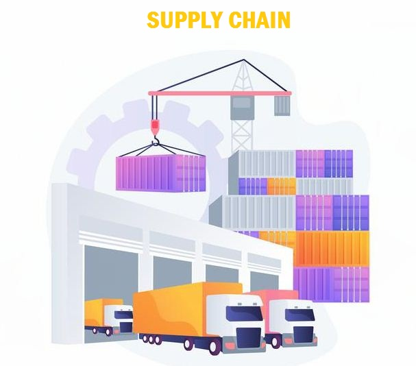 3 Steps to Achieve Supply Chain Excellence