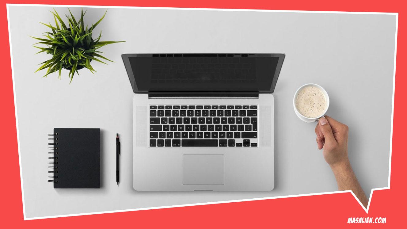 Cara Membuat Website Efektif Untuk Bisnis Online