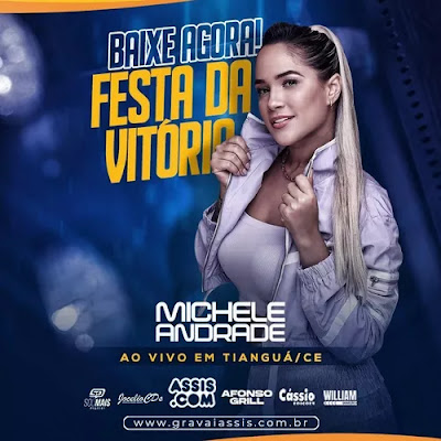 Michele Andrade - Tianguá - CE - Novembro - 2019