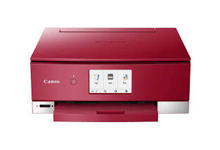 Canon PIXMA TS8320 Drivers Software Download
