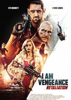 فيلم I Am Vengeance: Retaliation 2020 مترجم