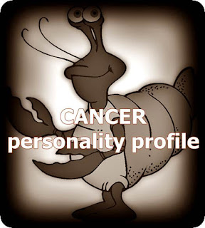 CANCER horoscope personality profile