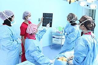 Klinik Kecantikan Spesialis Kulit Ultimo