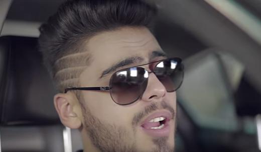 Aashiqan De - Flint J, Arjun Song Mp3 Download Full Lyrics HD Video