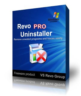 Revo Uninstaller Professional