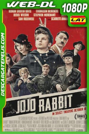 Jojo Rabbit (2019) 1080p WEB-DL Latino – Ingles