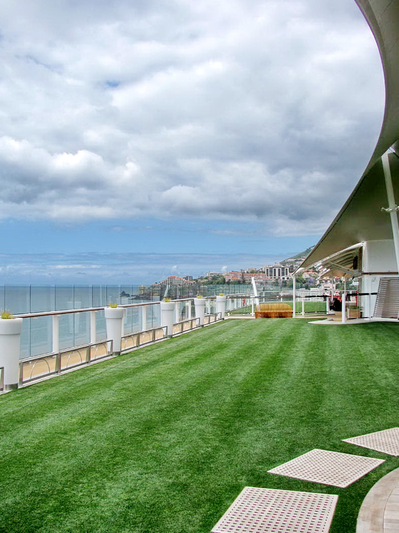 hotels from Celebrity Eclipse