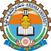 Krishna University Question Paper