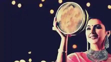 Karwa Chauth Status & Wishes in Hindi