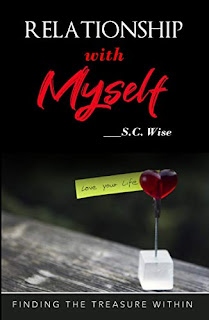 Relationship with Myself: Finding the treasure within - Family and Personal Growth book by Sibongile Charity Wise