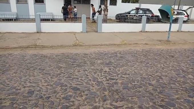 Ação conjunta entre Polícia Civil e Brigada Militar resulta na identificação e prisão de envolvidos em assalto