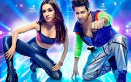 StreetDancer-3D-movie-review