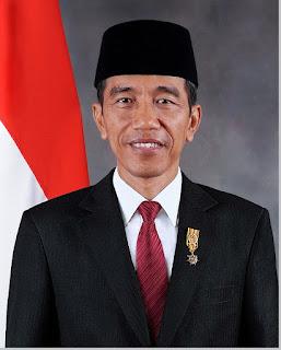 Profil biodata presiden Joko Widodo (Joko Widodo)