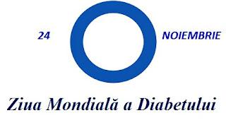 14 noiembrie: Ziua Mondială a Diabetului
