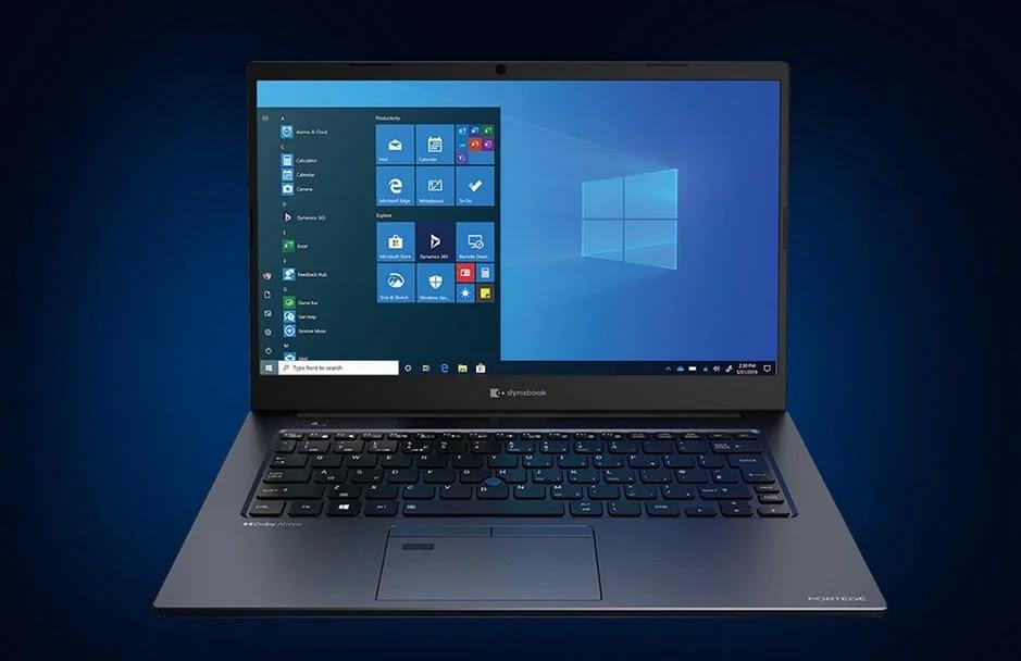 Dynabook Unveils Professional Grade Portégé X30L-J and Portégé X40-J Laptops with 11th Gen Intel CPU and Iris Xe Graphics