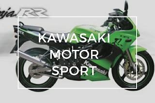 Kawasaki Motor Sport