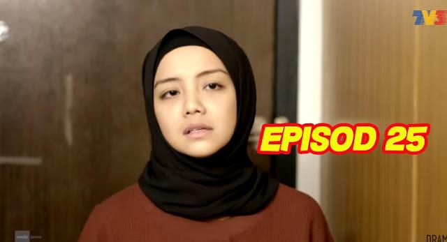 Tonton Drama Adellea Sofea Episod 25 FULL.