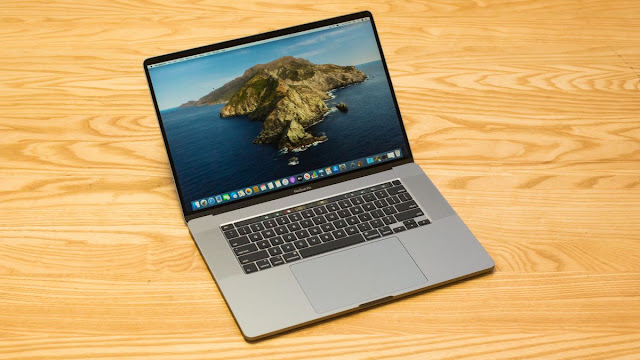 MacBook Pro 16 Inch di Indonesia